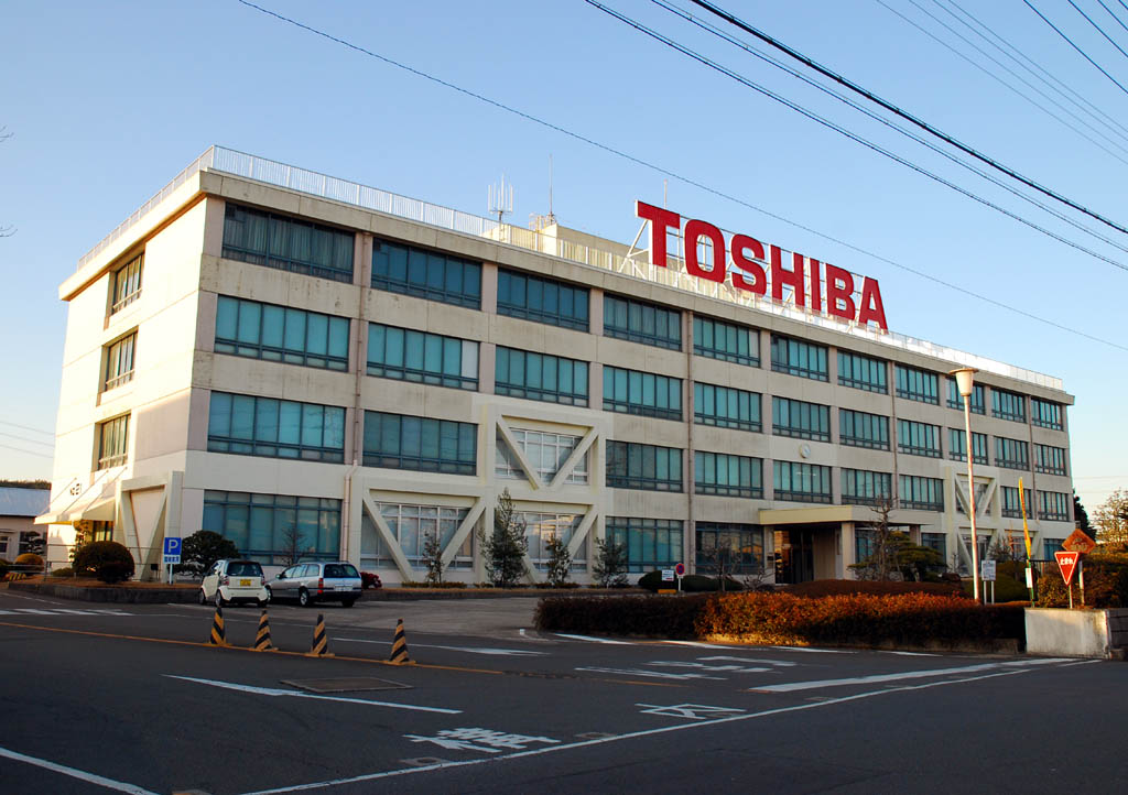 Toshiba Boss Quits Over £780m Accounting Scandal