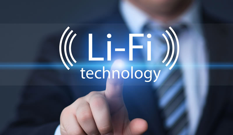 LiFi To Offer 100 Times Faster Speed Than WiFi