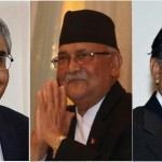 Parties In Talks To 'shelve' Amendment And Hold Polls